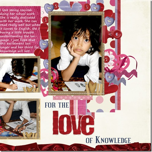 loveforknowledgeweb