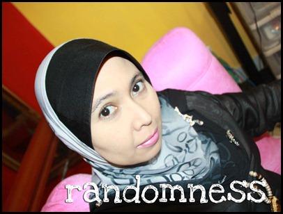 randomress