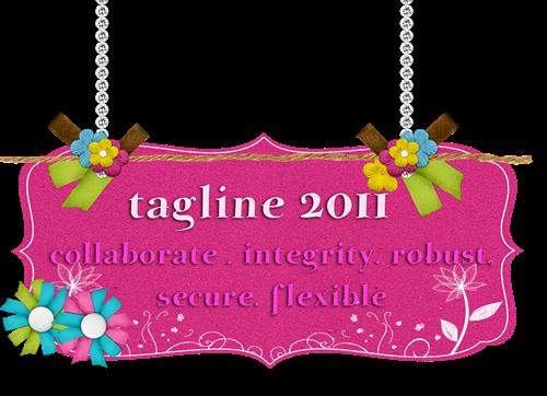 tagline-2011