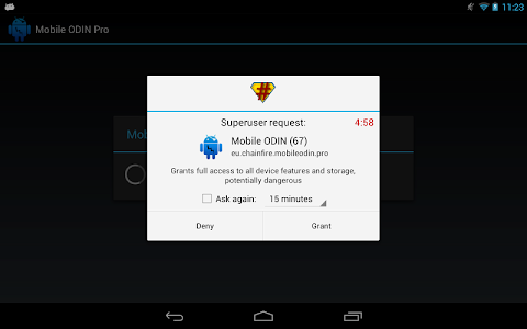 SuperSU v1.99r5