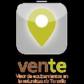 VENTE TENERIFE – App oficial