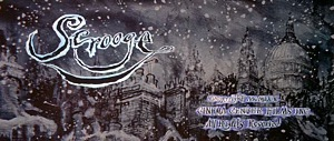 Scrooge Opening credits