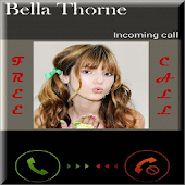 Bella Thorne Call