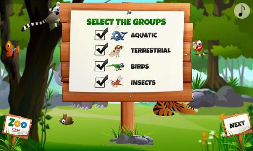 Zoo CNA