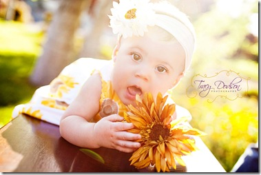 6 Month Baby Tracy Dodson PHotography_006