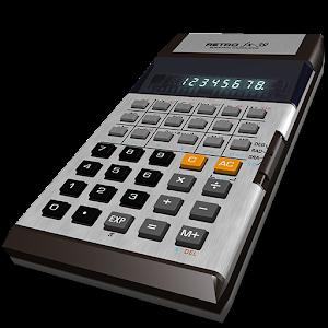 ★ Calculator RetroFX ★ مدفوعة,بوابة 2013 _SFxFN2nYV_RLc6dss1E