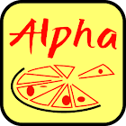 Alpha Pizzeria icon