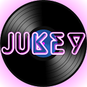 Jukey - Jukebox Music Player icon