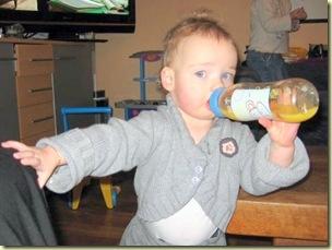 Adeline, 24 mois