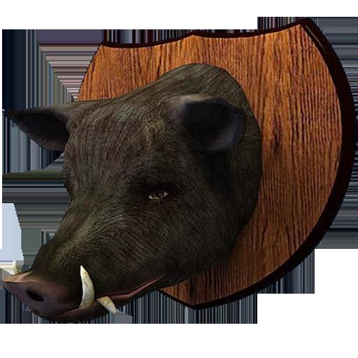 Boar Hunter 冒險 App LOGO-硬是要APP