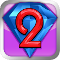 Bejeweled® 2 logo