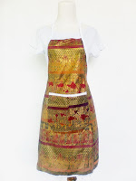 celemek batik