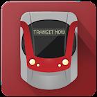 Transit Now Toronto for TTC icon