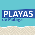 Playas de Málaga icon