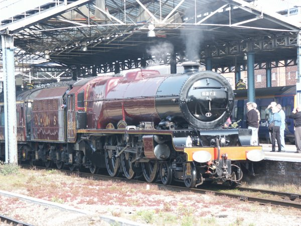 6201_Princess_Elizabeth_at_Chester.jpg