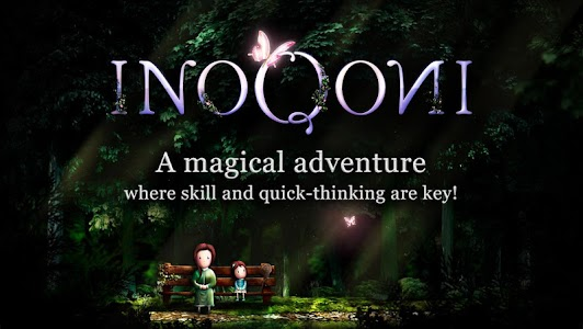 INOQONI - a magic puzzle game v1.2
