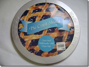 Pie crust shield Pie Crust Facil (1)