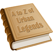 Urban Legends - An A to Z