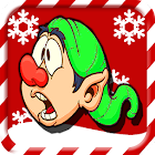Fly Yourself Up Elf Heads One icon