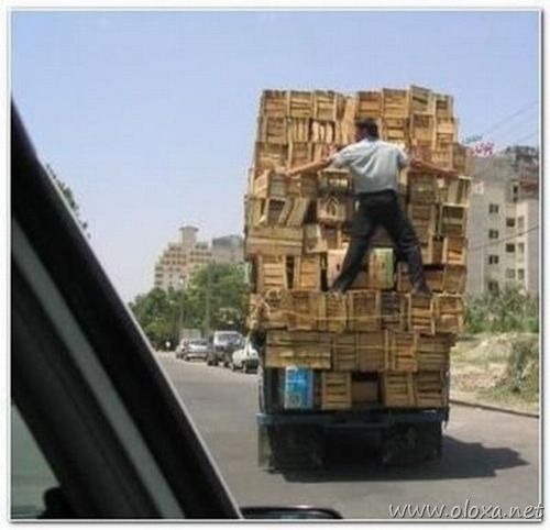 transportes bizarros 20