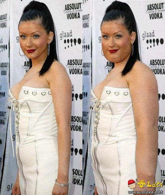 celebridades gordas (9)