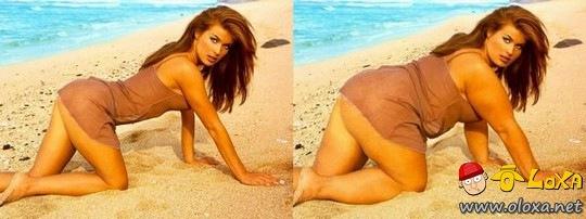 celebridades gordas (2)