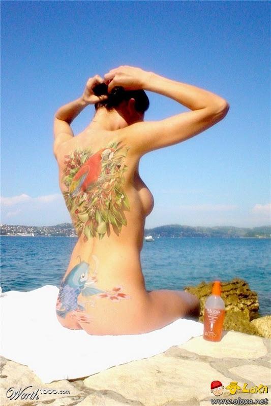 garotas tatuadas e gostosas parte 1 (12)