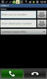 eSky Mobile VoIP Video SMS- screenshot thumbnail