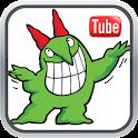 Gags Tube icon