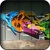 Bright Graffiti Wallpapers