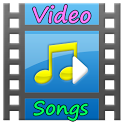 Video Music icon
