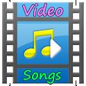 Video Music icon