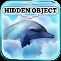 Hidden Object: Ocean Sky Free