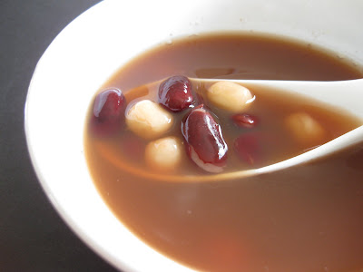 Red Bean Soup