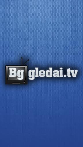 BG-Gledai TV Online Tv