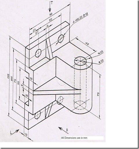 2D AND 3D CAD DESIGNING / DRAFTING AND CAD TUTORIALS