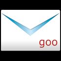 (4×1)gooメールチェッカーウィジェット icon