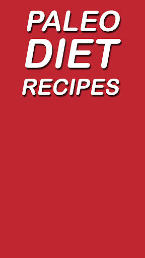 Free Paleo Diet Recipes