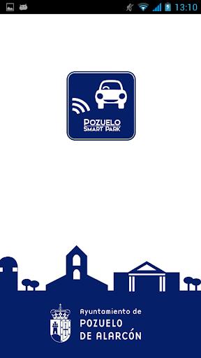 Pozuelo Smart Parking