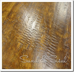 round table texture
