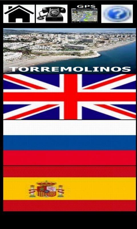Torremolinos- screenshot