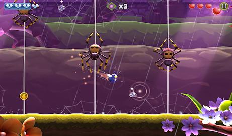 Shiny The Firefly Screenshot 9