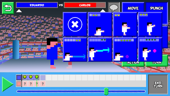 Turn 2 Fight multiplayer BETA