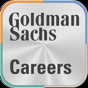 App Goldman Sachs -Make An Impact APK
