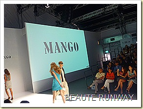 Mango Spring Summer Collection at Audi Fashion Festival 31