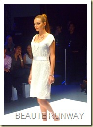 Swarovski at Audi Fashion Festival Jayson Brunsdon Dress 18