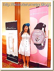 bcbc max azria kenneth cole basel watch collection beaute runwa