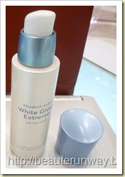 white glove extreme skin brightening essence and pore refining gel