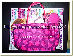 marc jacob small bag