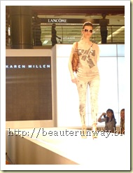 karen millen spring summer fashion show 20